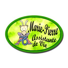 Badge Métal Capricorne
