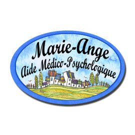 Badge Métal Village