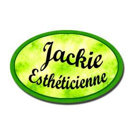 Badge Métal Vert