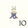 10.Capricorne