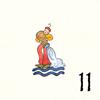 11.Verseau