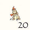 20.Marmotte