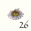 26.Marguerite