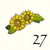 27.Tournesol