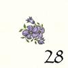 28.Violette