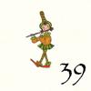 39.Flutiste