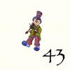 43.Violoniste