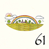 61.Arc en Ciel