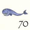 70.Baleine