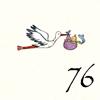 76.Cigogne
