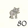 80.Eléphant