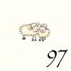 97.Mouton