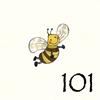 101.Abeille
