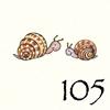 105.Escargot