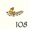 108.Mille-Pattes