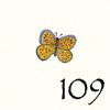 109.Papillon Or